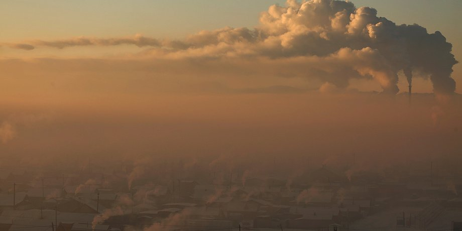 Why Air Pollution Is So Bad in Asia's Cities